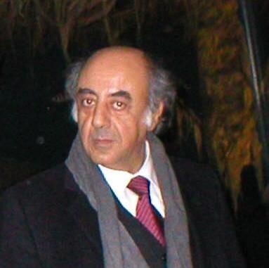 التلويحة ــ أحمد برقاوي
