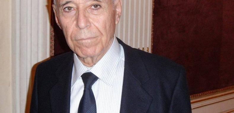الطيب تيزيني…. سوريا الآن ساحة مبتذلة للعالم