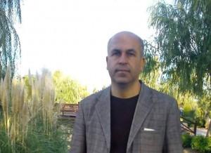 خالد محمد : محامي وسياسي كردي مستقل