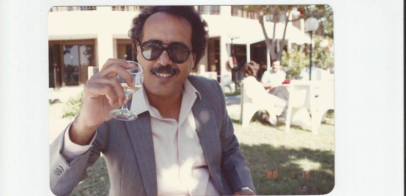 شعرية الرواية والصراع الاجتماعي حيدر حيدر نموذجاً ــ عبدالله خليفة