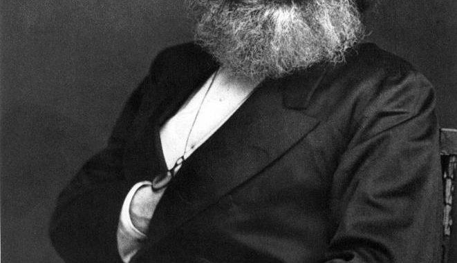 عن الماركسية وقوانين الجدل