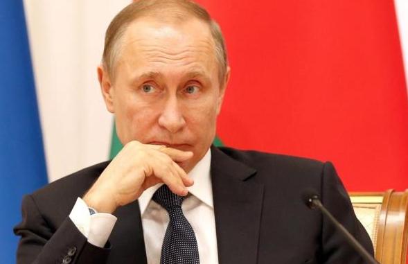 لماذا يقر بوتين اليوم بأن القوات الروسية في سورية هم من المرتزقة وليسوا من وزارة الدفاع ــ عمر الحبال