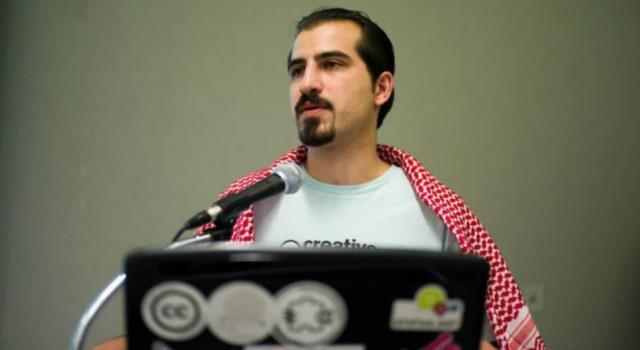 استشهاد المبرمج باسل الصفدي في معتقلات النظام السوري وذووه يتهمون سلطات النظام بإعدامه بشكل مباشر ــ أنور البني